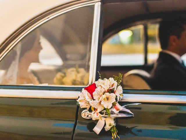 La boda de Paco y Issa en Tuxtla Gutiérrez, Chiapas 28