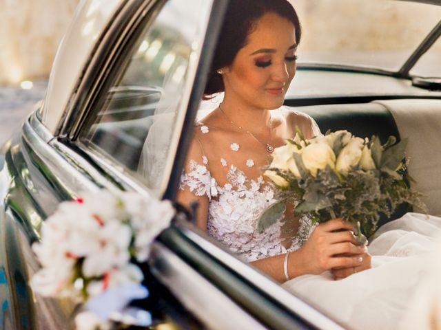 La boda de Paco y Issa en Tuxtla Gutiérrez, Chiapas 29