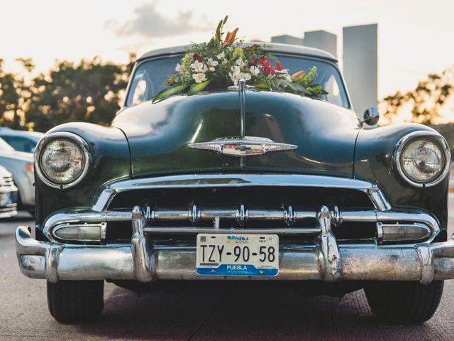 La boda de Paco y Issa en Tuxtla Gutiérrez, Chiapas 30