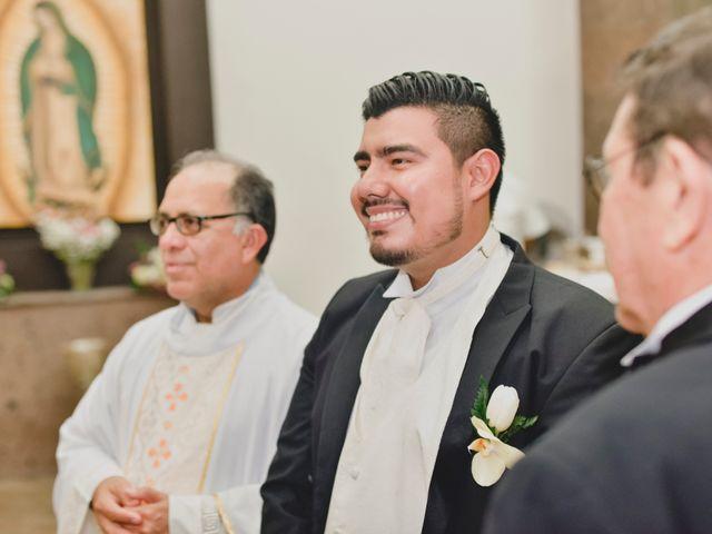 La boda de Paco y Issa en Tuxtla Gutiérrez, Chiapas 31