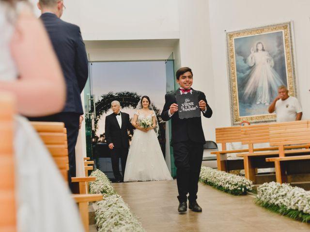 La boda de Paco y Issa en Tuxtla Gutiérrez, Chiapas 32