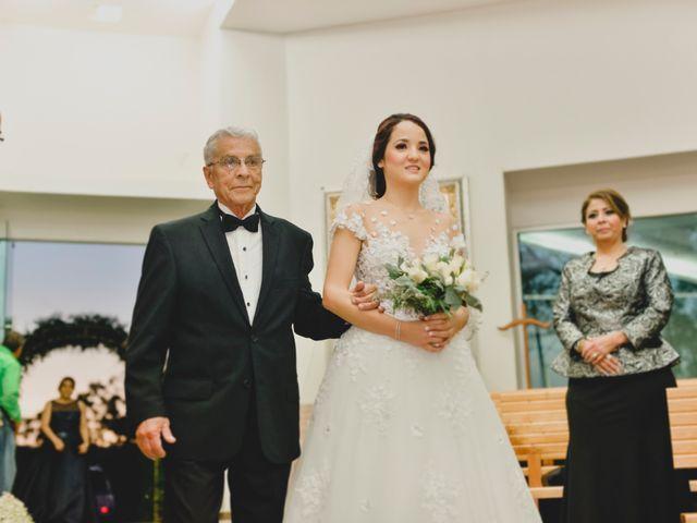 La boda de Paco y Issa en Tuxtla Gutiérrez, Chiapas 33