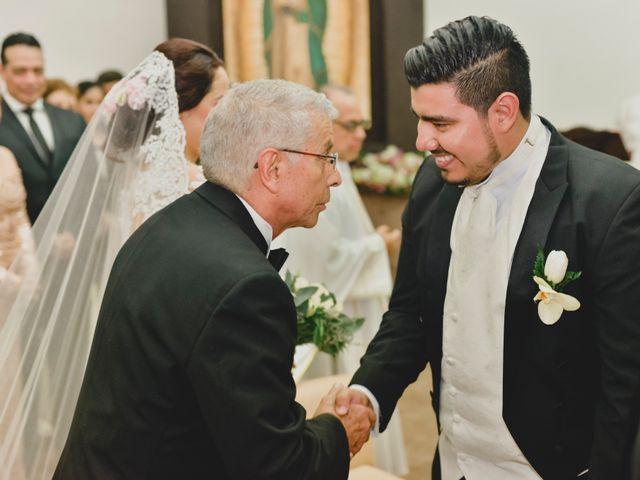 La boda de Paco y Issa en Tuxtla Gutiérrez, Chiapas 34