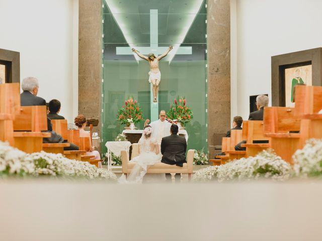 La boda de Paco y Issa en Tuxtla Gutiérrez, Chiapas 36