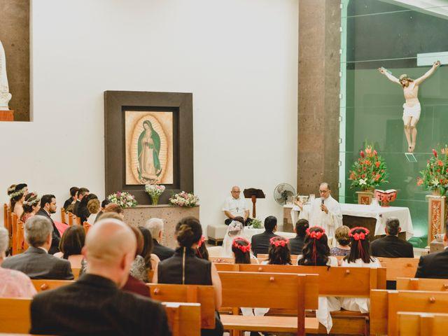 La boda de Paco y Issa en Tuxtla Gutiérrez, Chiapas 37