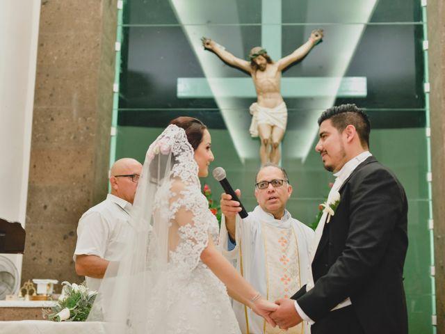 La boda de Paco y Issa en Tuxtla Gutiérrez, Chiapas 39