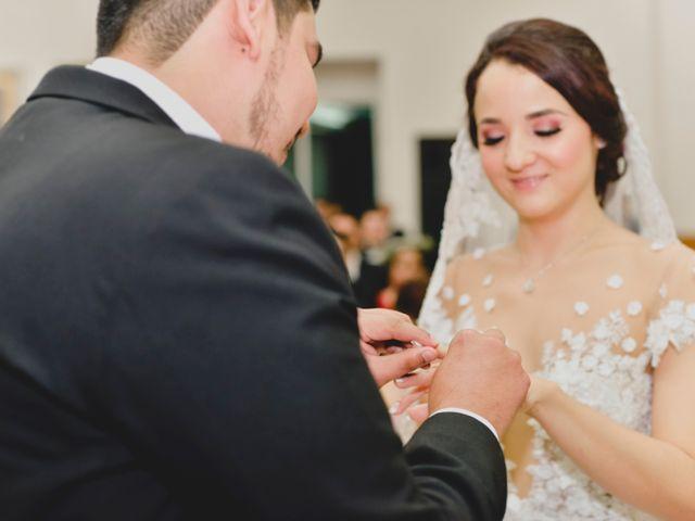 La boda de Paco y Issa en Tuxtla Gutiérrez, Chiapas 40