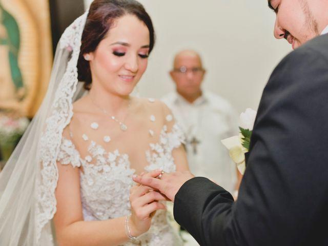 La boda de Paco y Issa en Tuxtla Gutiérrez, Chiapas 41