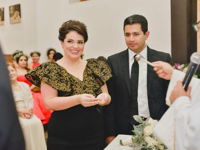 La boda de Paco y Issa en Tuxtla Gutiérrez, Chiapas 42