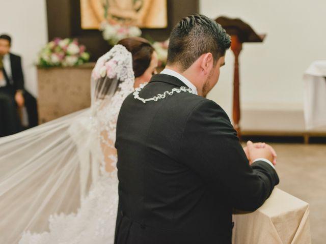 La boda de Paco y Issa en Tuxtla Gutiérrez, Chiapas 44
