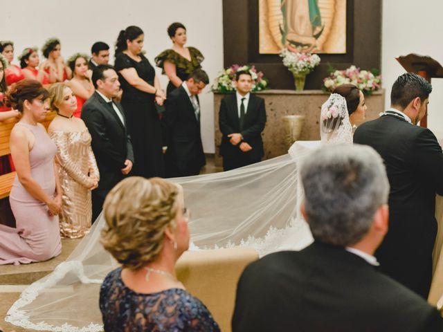 La boda de Paco y Issa en Tuxtla Gutiérrez, Chiapas 45