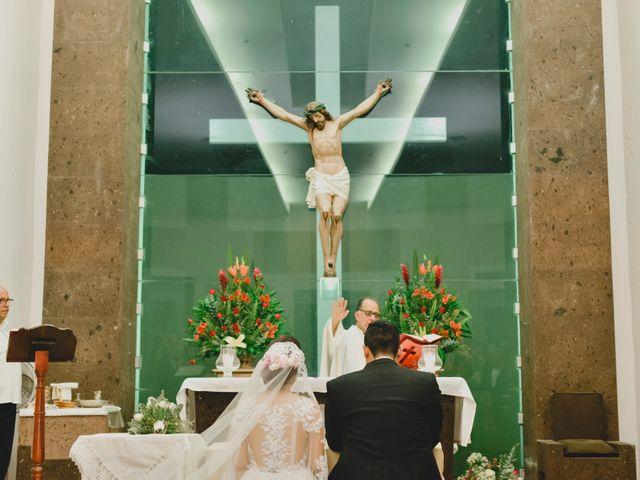 La boda de Paco y Issa en Tuxtla Gutiérrez, Chiapas 46