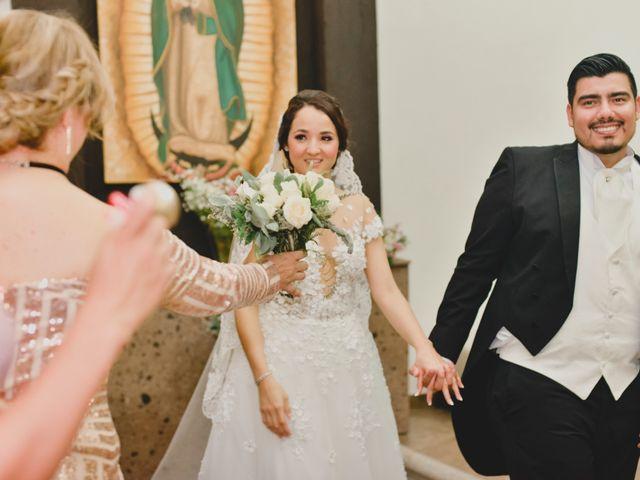 La boda de Paco y Issa en Tuxtla Gutiérrez, Chiapas 47