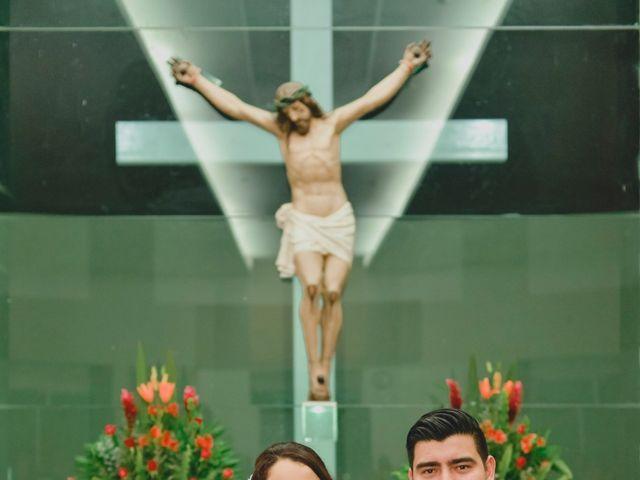 La boda de Paco y Issa en Tuxtla Gutiérrez, Chiapas 48