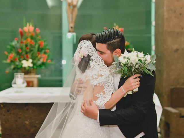 La boda de Paco y Issa en Tuxtla Gutiérrez, Chiapas 49