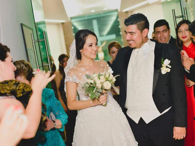 La boda de Paco y Issa en Tuxtla Gutiérrez, Chiapas 50