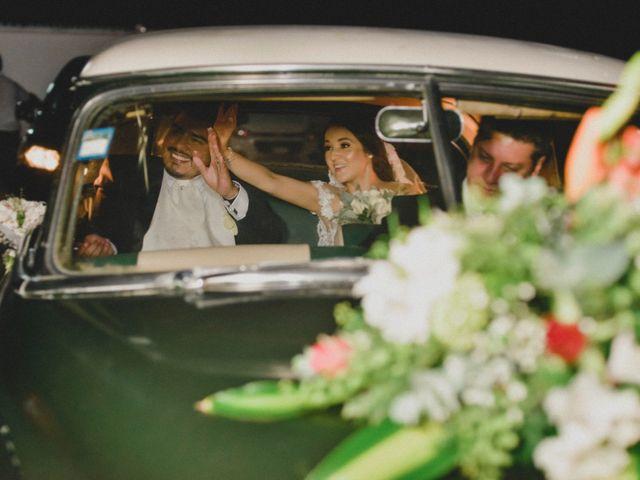 La boda de Paco y Issa en Tuxtla Gutiérrez, Chiapas 51