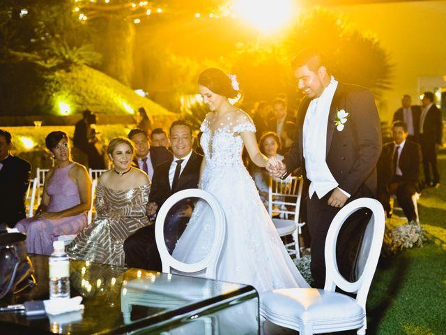 La boda de Paco y Issa en Tuxtla Gutiérrez, Chiapas 56