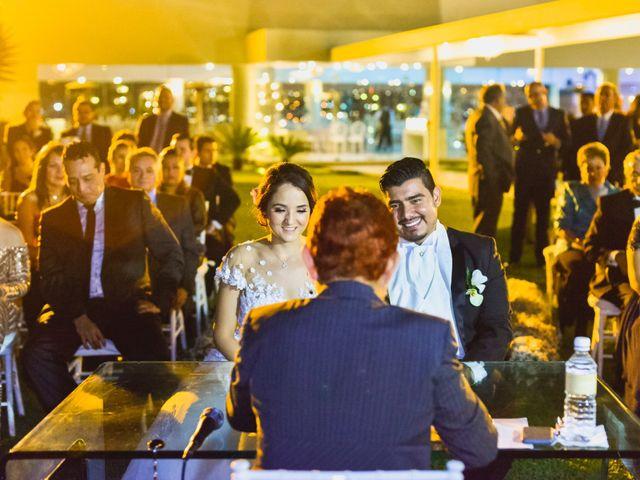 La boda de Paco y Issa en Tuxtla Gutiérrez, Chiapas 57