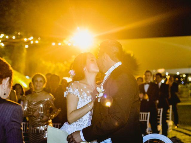 La boda de Paco y Issa en Tuxtla Gutiérrez, Chiapas 58