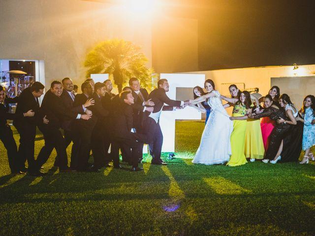 La boda de Paco y Issa en Tuxtla Gutiérrez, Chiapas 59