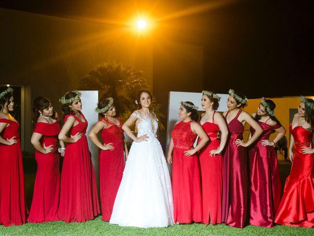La boda de Paco y Issa en Tuxtla Gutiérrez, Chiapas 1
