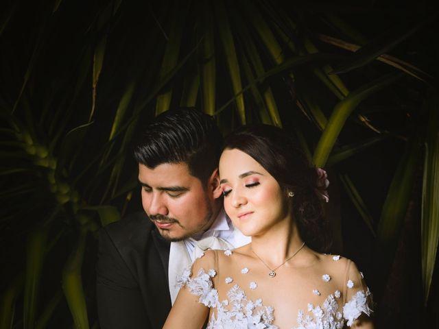 La boda de Paco y Issa en Tuxtla Gutiérrez, Chiapas 61