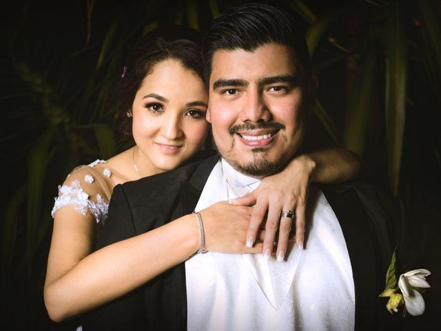 La boda de Paco y Issa en Tuxtla Gutiérrez, Chiapas 62