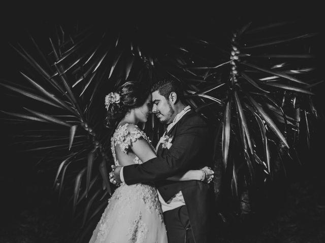 La boda de Paco y Issa en Tuxtla Gutiérrez, Chiapas 2