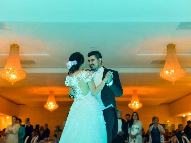 La boda de Paco y Issa en Tuxtla Gutiérrez, Chiapas 64