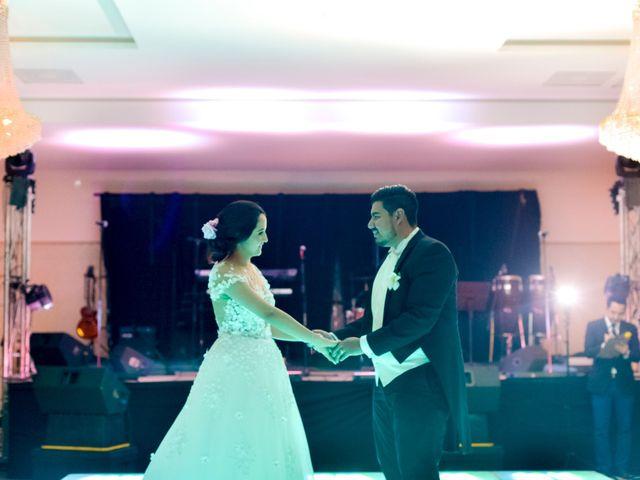 La boda de Paco y Issa en Tuxtla Gutiérrez, Chiapas 65
