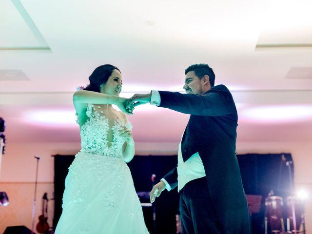 La boda de Paco y Issa en Tuxtla Gutiérrez, Chiapas 67
