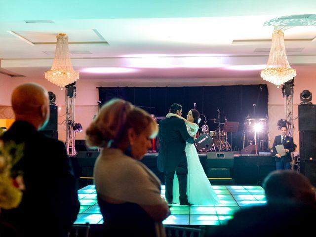 La boda de Paco y Issa en Tuxtla Gutiérrez, Chiapas 68