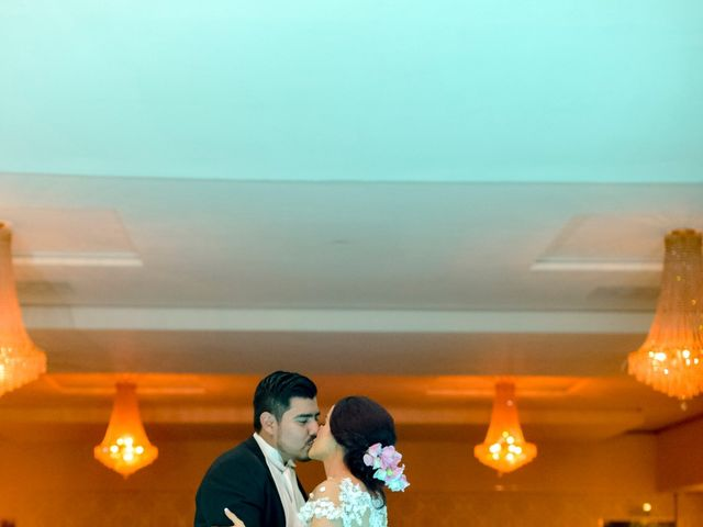 La boda de Paco y Issa en Tuxtla Gutiérrez, Chiapas 69