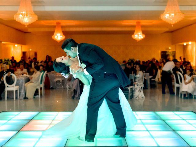 La boda de Paco y Issa en Tuxtla Gutiérrez, Chiapas 70