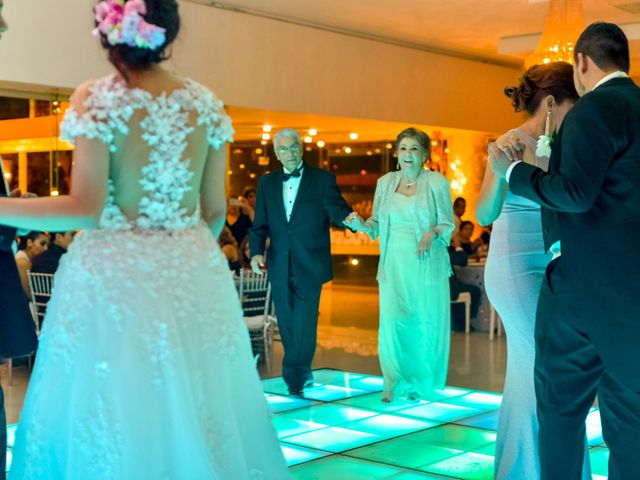 La boda de Paco y Issa en Tuxtla Gutiérrez, Chiapas 71