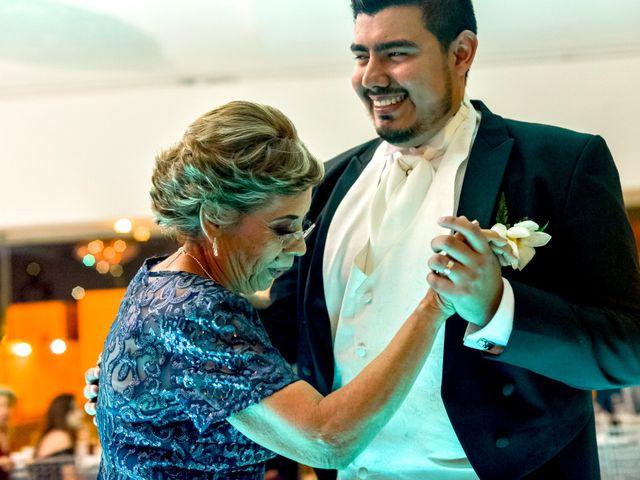 La boda de Paco y Issa en Tuxtla Gutiérrez, Chiapas 72