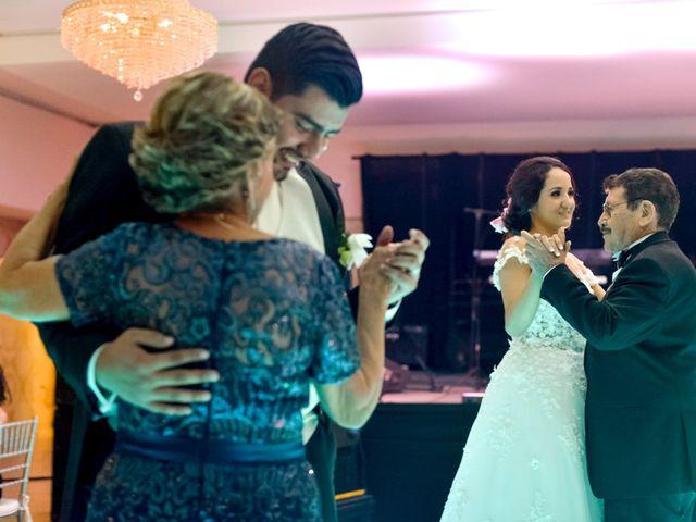 La boda de Paco y Issa en Tuxtla Gutiérrez, Chiapas 73
