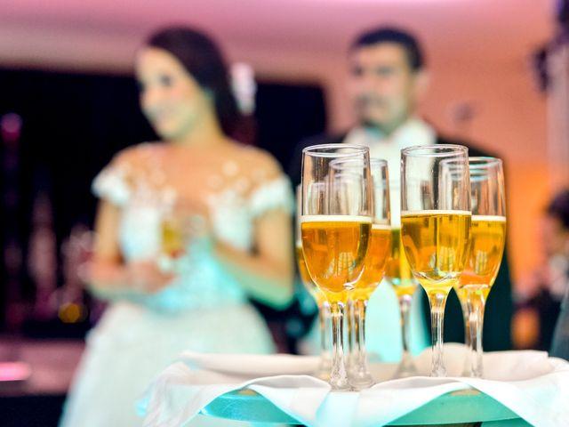 La boda de Paco y Issa en Tuxtla Gutiérrez, Chiapas 74