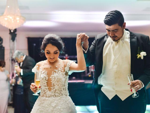 La boda de Paco y Issa en Tuxtla Gutiérrez, Chiapas 76