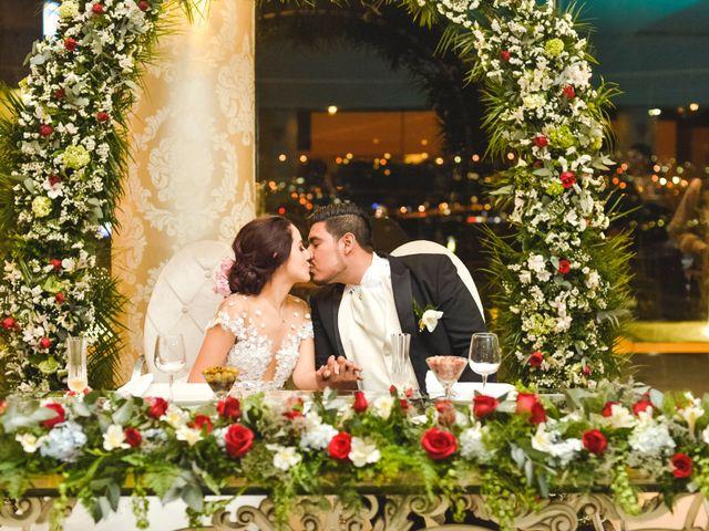 La boda de Paco y Issa en Tuxtla Gutiérrez, Chiapas 77