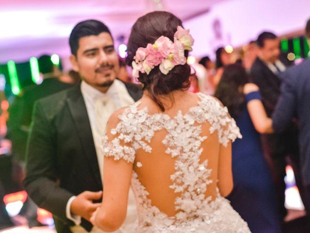 La boda de Paco y Issa en Tuxtla Gutiérrez, Chiapas 81