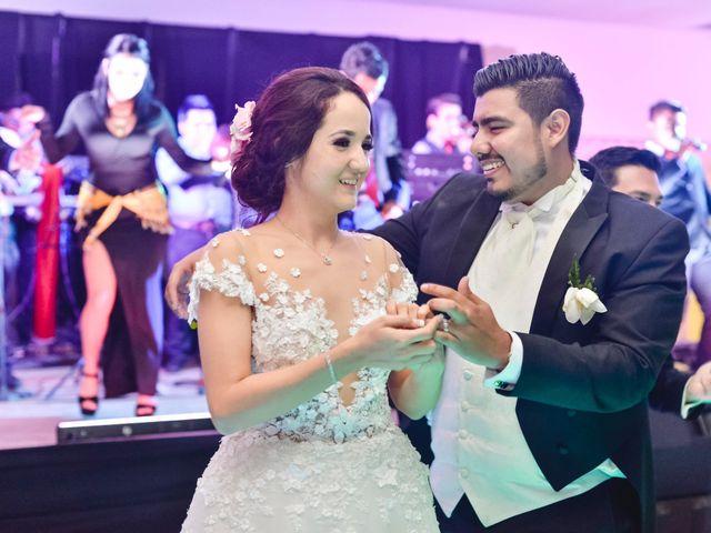 La boda de Paco y Issa en Tuxtla Gutiérrez, Chiapas 82