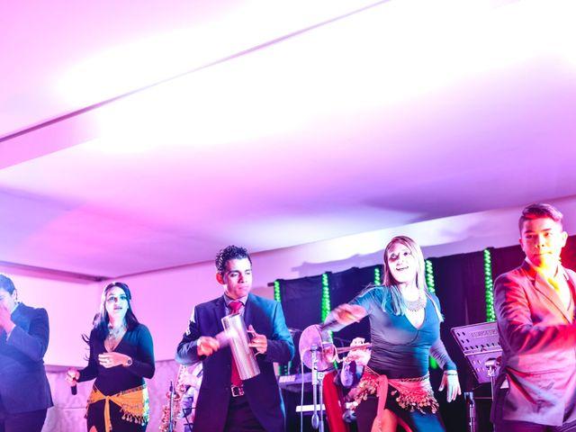 La boda de Paco y Issa en Tuxtla Gutiérrez, Chiapas 84