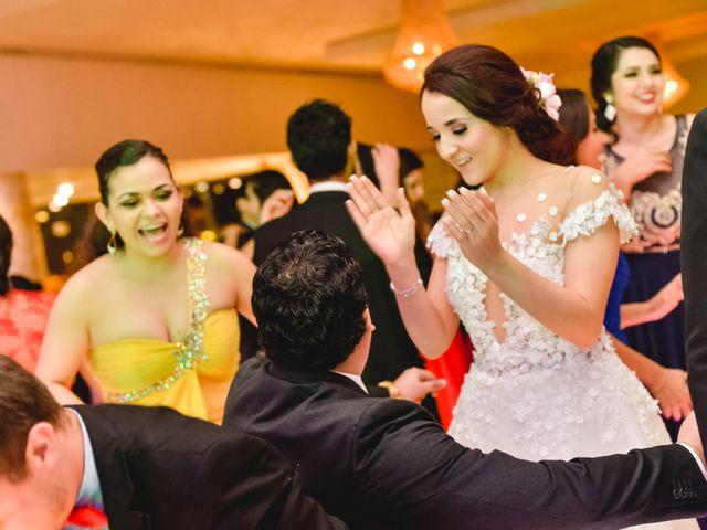 La boda de Paco y Issa en Tuxtla Gutiérrez, Chiapas 85