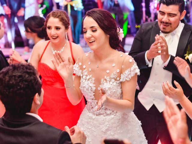 La boda de Paco y Issa en Tuxtla Gutiérrez, Chiapas 86