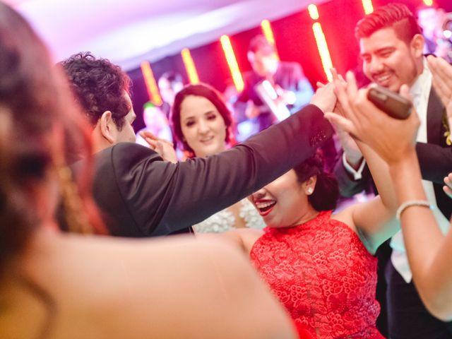 La boda de Paco y Issa en Tuxtla Gutiérrez, Chiapas 87