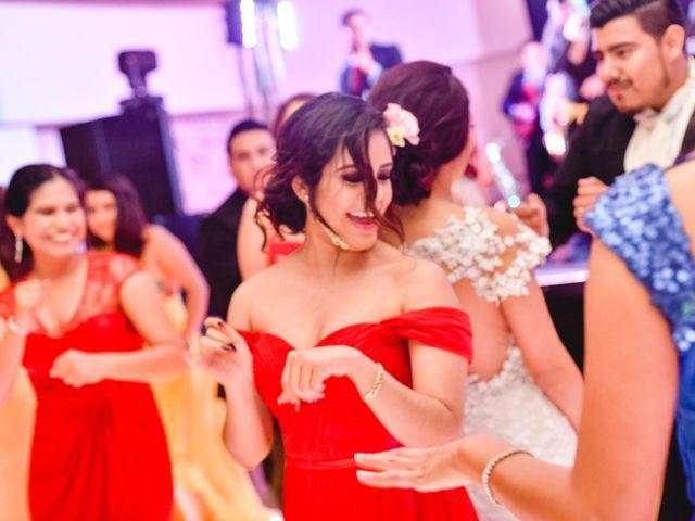La boda de Paco y Issa en Tuxtla Gutiérrez, Chiapas 88