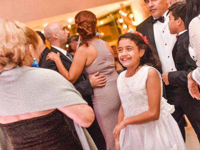 La boda de Paco y Issa en Tuxtla Gutiérrez, Chiapas 90