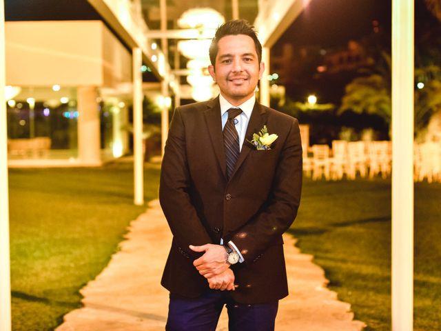 La boda de Paco y Issa en Tuxtla Gutiérrez, Chiapas 91